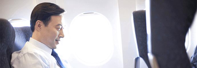 趣味航空延误险