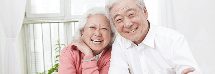 老年人重大疾病险
